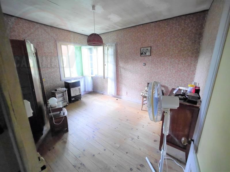 Vente maison / villa St pierre d'eyraud 70 000€ - Photo 5