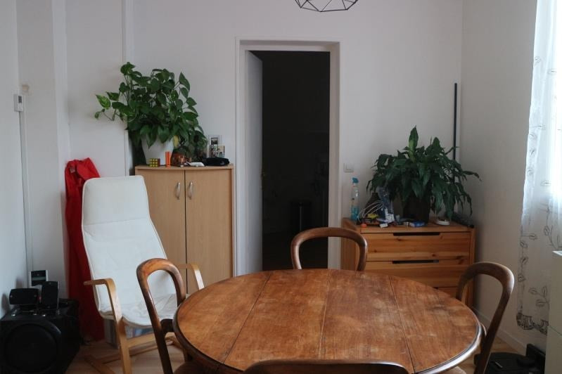 Location maison / villa Bois le roi 695€ CC - Photo 4