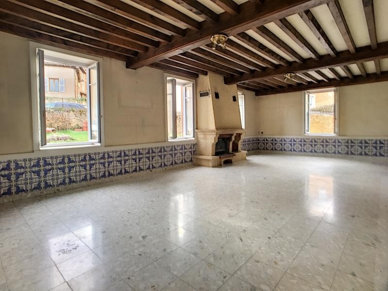 Sale apartment Lachassagne 249000€ - Picture 1
