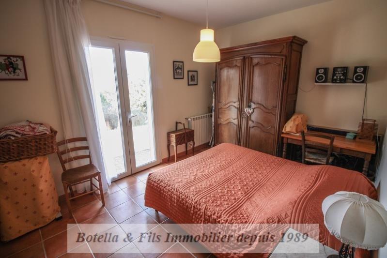 Vente maison / villa Uzes 439000€ - Photo 6