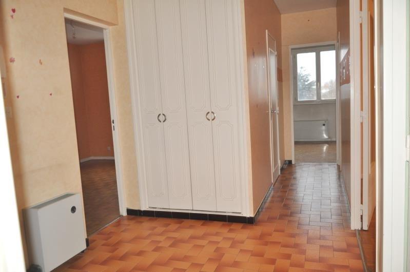 Sale apartment Pont eveque 109000€ - Picture 3