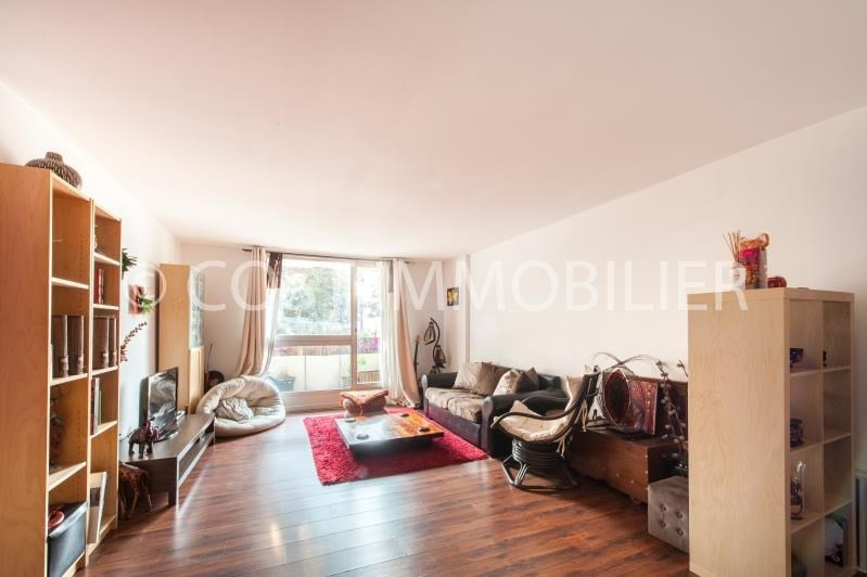 Revenda apartamento Asnieres sur seine 265000€ - Fotografia 5
