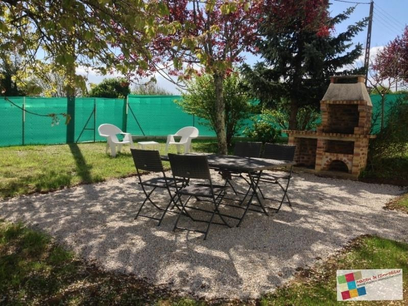 Sale house / villa Meschers sur gironde 156 450€ - Picture 2