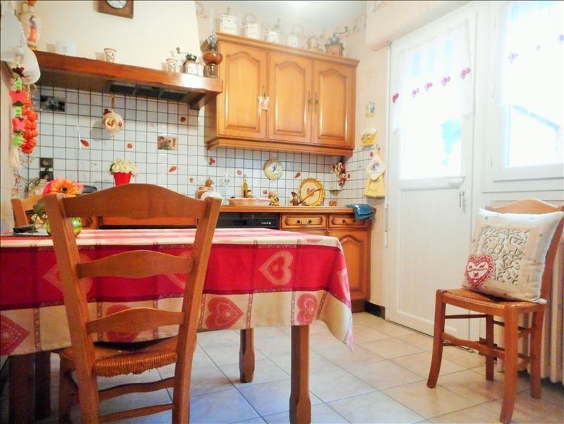Sale house / villa Bethune 127000€ - Picture 4