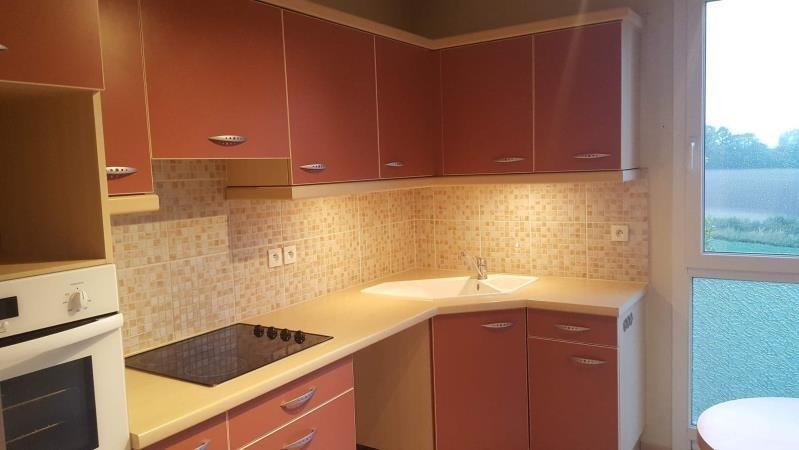 Vente appartement Beauvais 97000€ - Photo 3