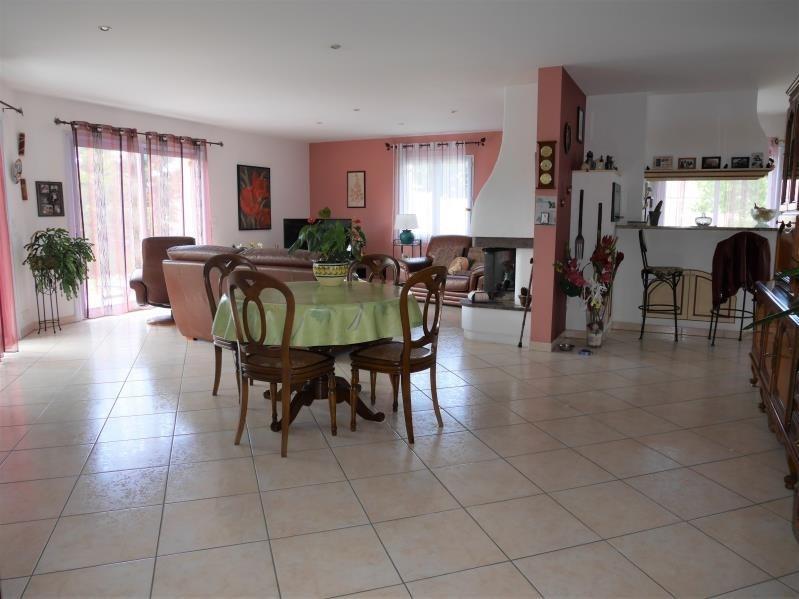 Vente maison / villa Chateau d'olonne 523500€ - Photo 7