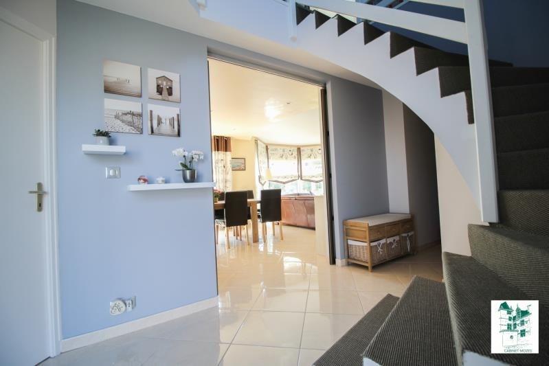 Sale house / villa Periers sur le dan 467250€ - Picture 7