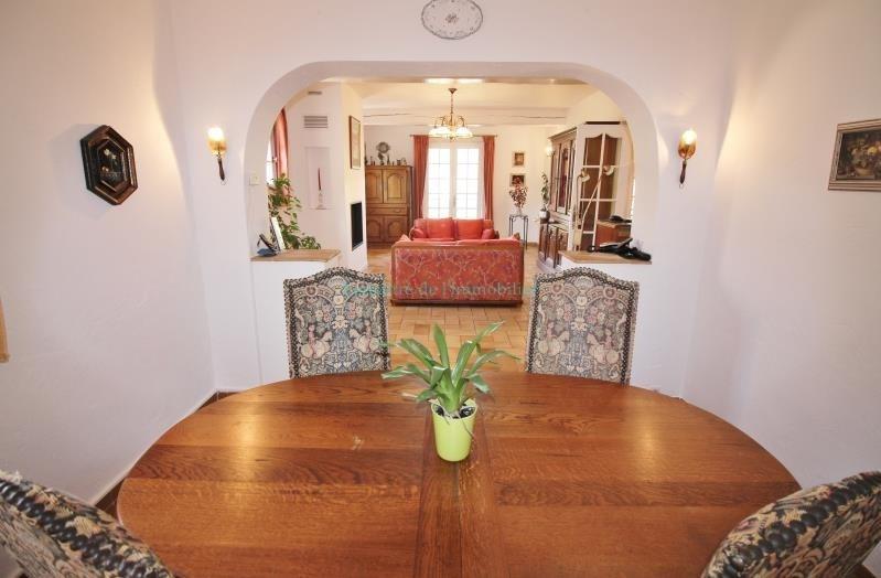 Vente de prestige maison / villa Peymeinade 635000€ - Photo 10