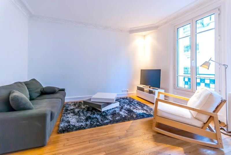 Location appartement Levallois 1 500€ CC - Photo 2