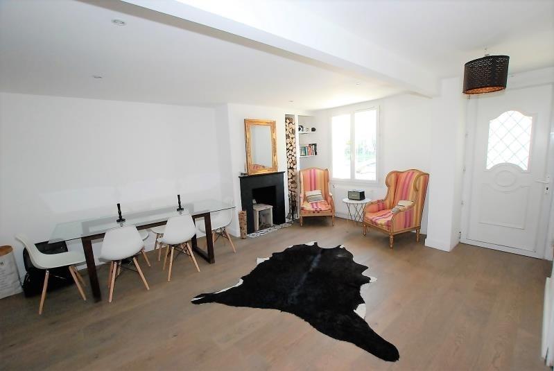 Vente maison / villa Lormont 315000€ - Photo 2