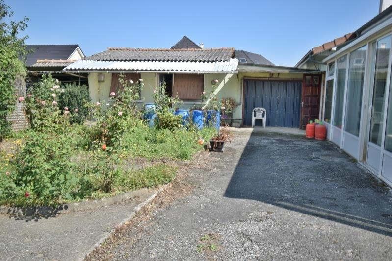 Sale house / villa Mirepeix 180000€ - Picture 5