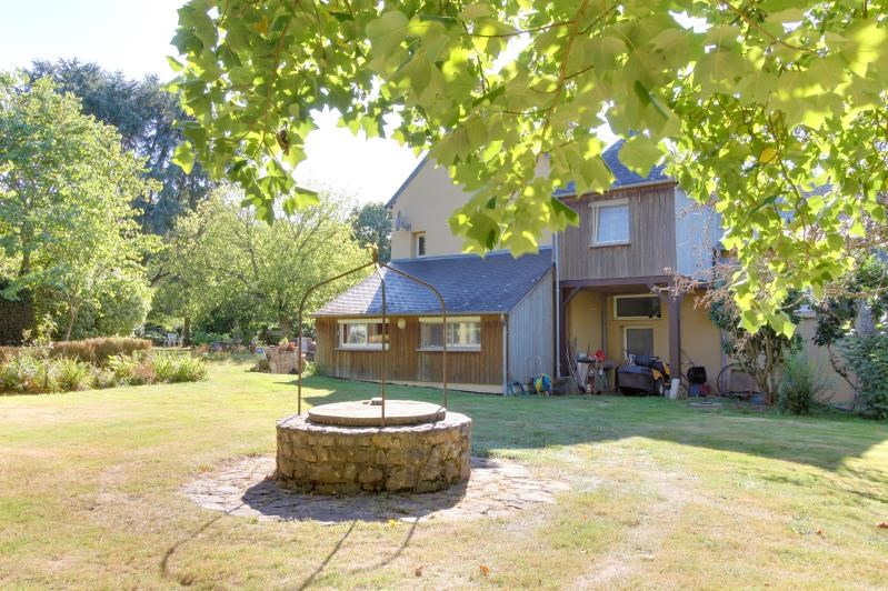 Vente maison / villa Laille 367425€ - Photo 6