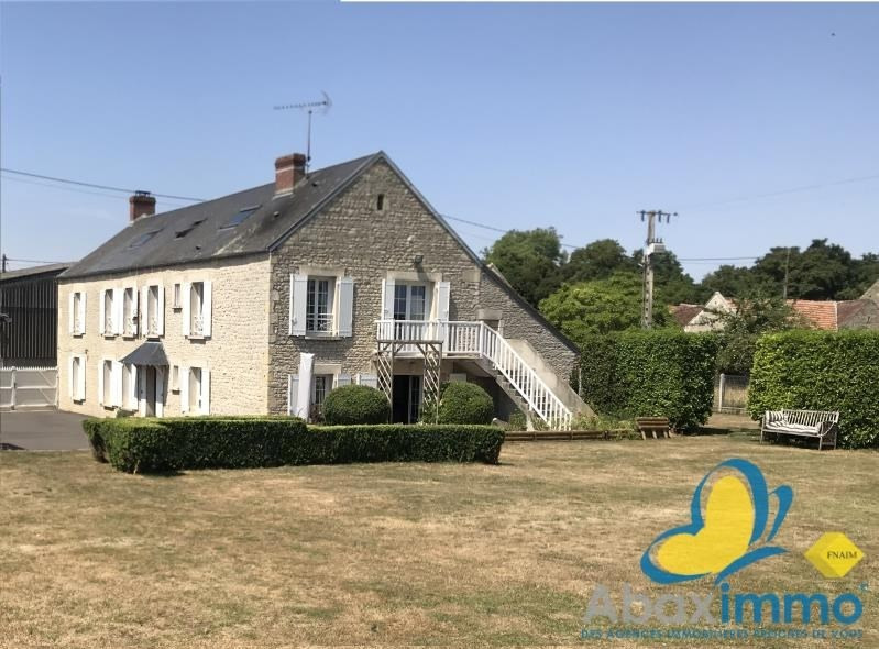 Vente maison / villa Potigny 348 150€ - Photo 1