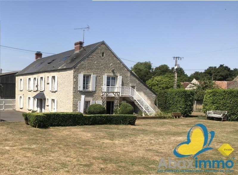 Sale house / villa Potigny 348150€ - Picture 1