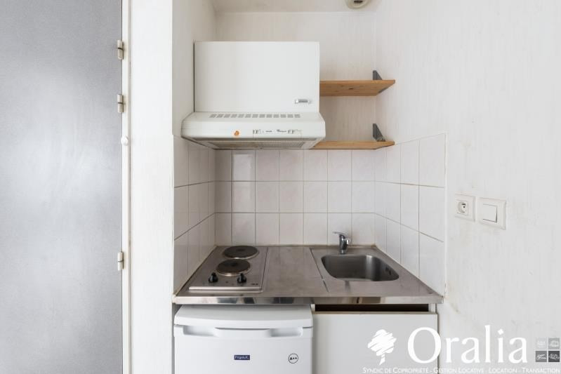 Vente appartement Dijon 76 000€ - Photo 7