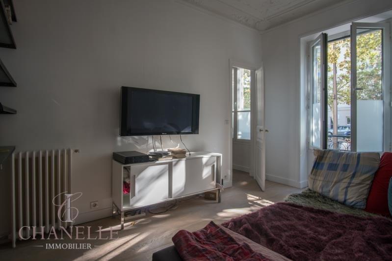 Sale office Vincennes 650000€ - Picture 2