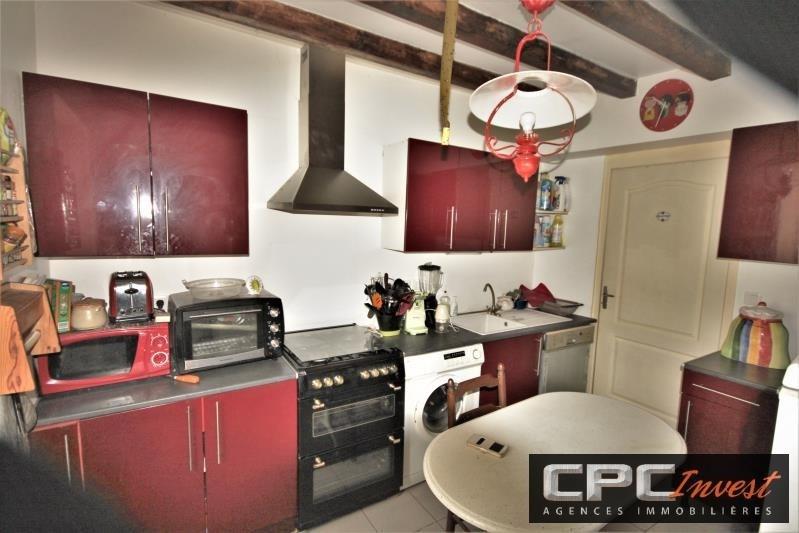 Sale house / villa Garindein 126950€ - Picture 3