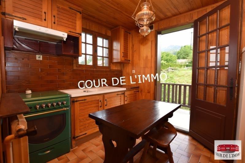 Sale house / villa Bonne 385000€ - Picture 8
