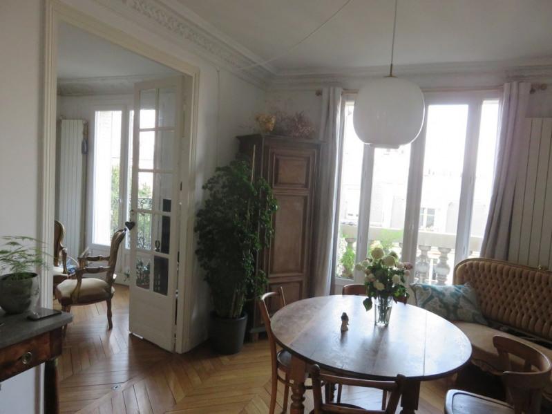 Vente appartement Paris 18ème 890000€ - Photo 2