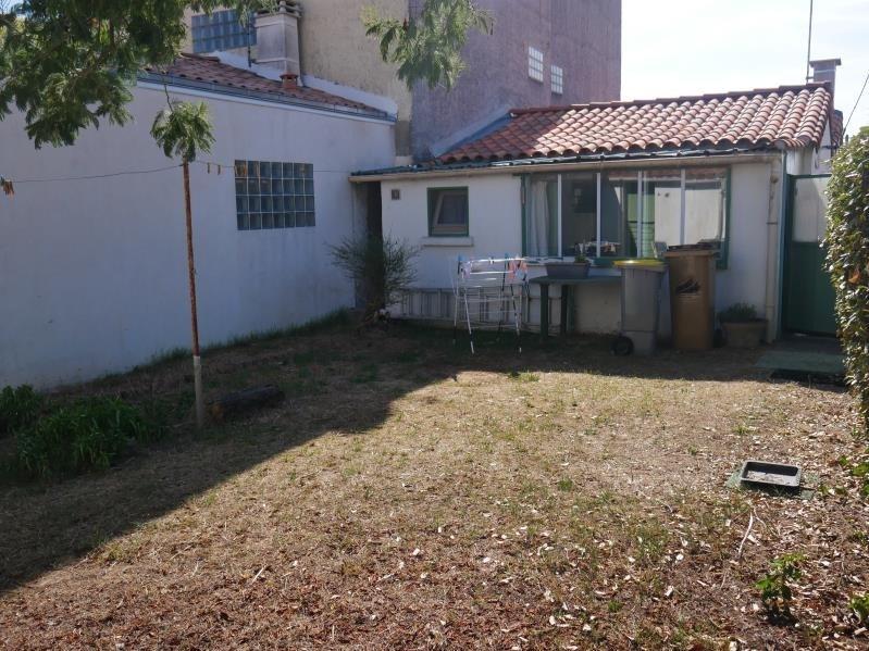 Vente maison / villa Jard sur mer 135200€ - Photo 1