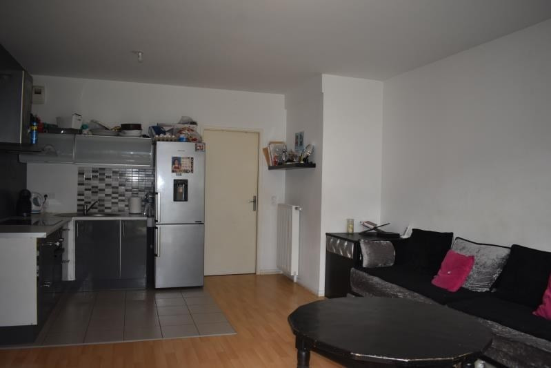 Vente appartement Villiers le bel 163 000€ - Photo 2