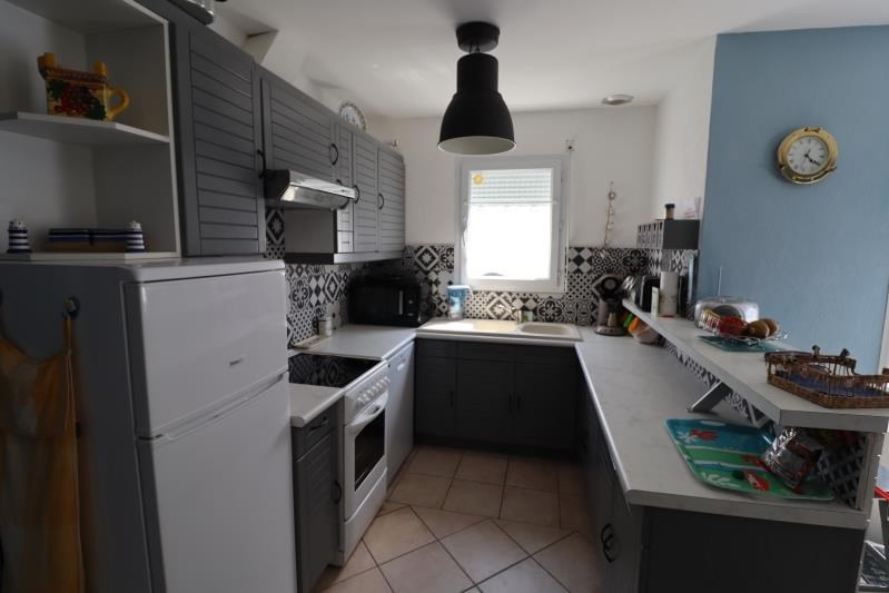 Vente maison / villa St pierre d'oleron 268500€ - Photo 4