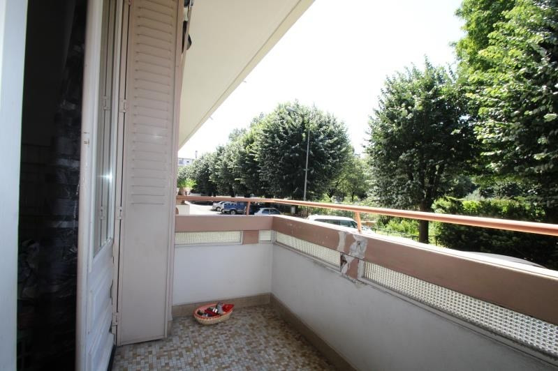 Vente appartement Chambery 129000€ - Photo 4