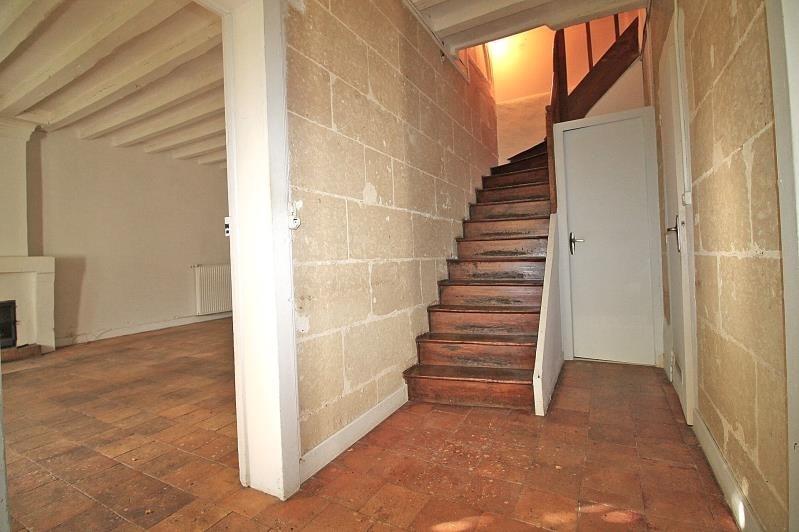 Vente maison / villa Montoire sur le loir 107800€ - Photo 6