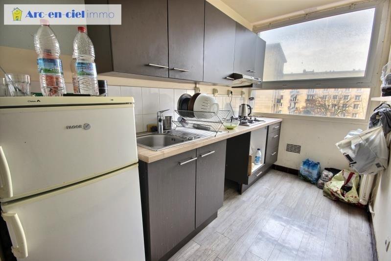 Sale apartment Paris 15ème 479000€ - Picture 5