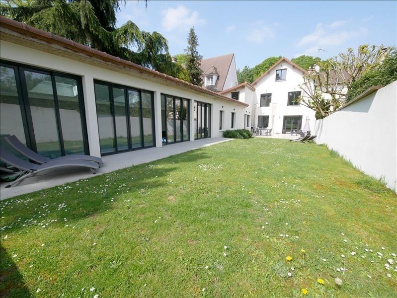 Vente de prestige maison / villa Garches 1590000€ - Photo 3