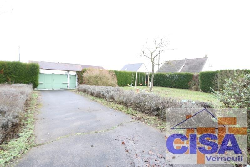 Sale house / villa Sacy le grand 270000€ - Picture 8