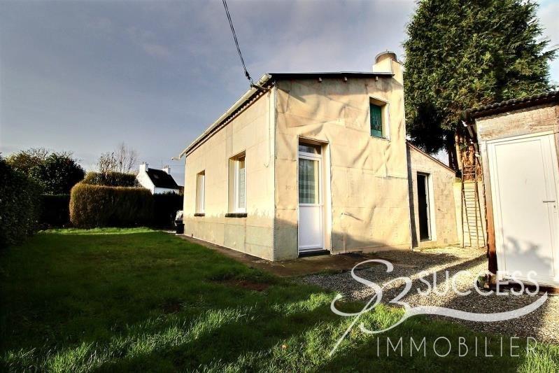 Revenda casa Languidic 53000€ - Fotografia 3