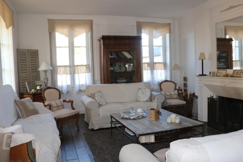 Vente de prestige maison / villa St nom la breteche 1395000€ - Photo 4