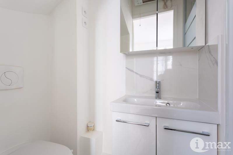 Vente appartement Paris 18ème 180000€ - Photo 6