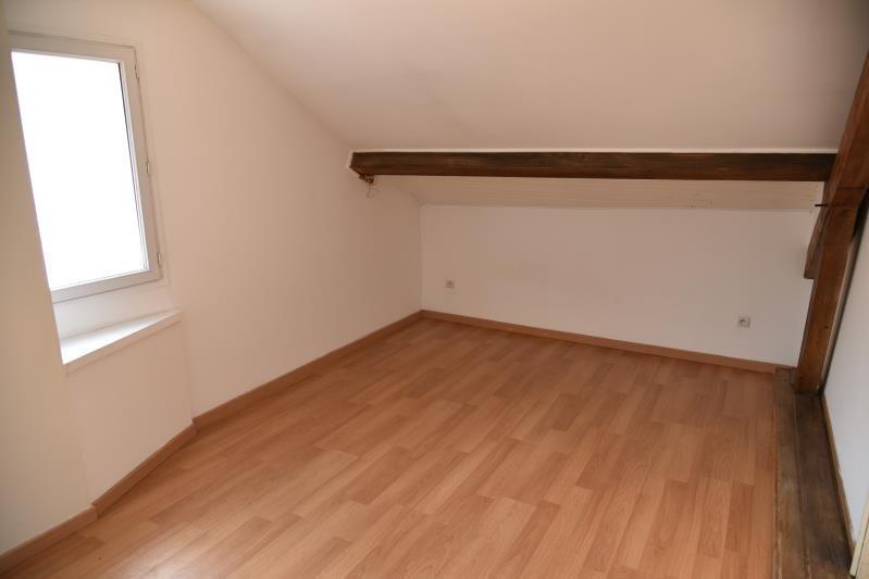 Produit d'investissement immeuble Nantua 220000€ - Photo 11