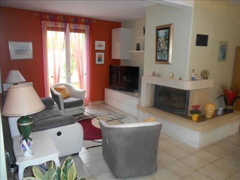 Vente maison / villa Taverny 413000€ - Photo 4