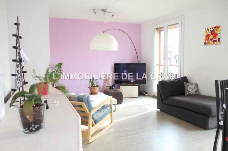 Sale apartment Salon de provence 101 000€ - Picture 1