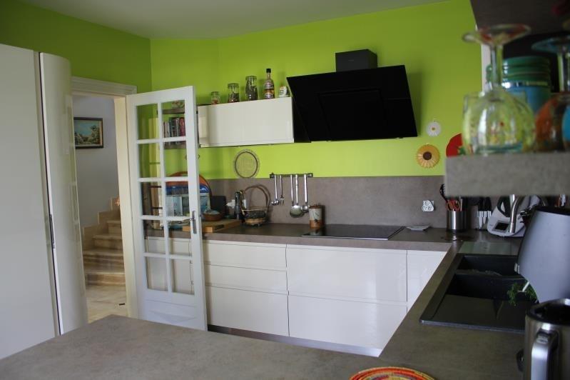 Verkoop  huis Nogent le roi 351700€ - Foto 5