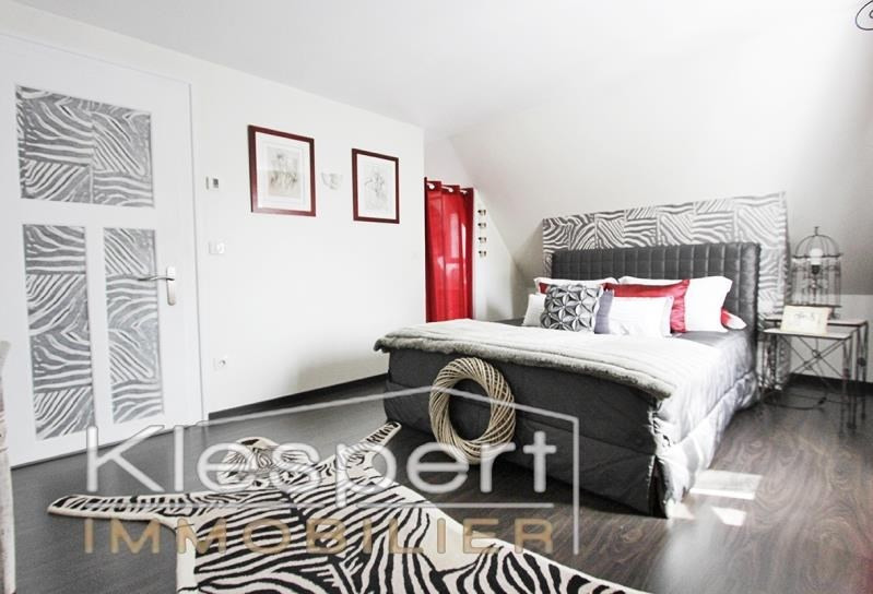 Vente maison / villa Sélestat 439000€ - Photo 8