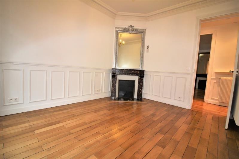 Sale apartment Boulogne billancourt 460000€ - Picture 2