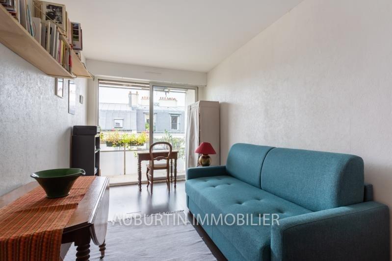 Vendita appartamento Paris 18ème 649000€ - Fotografia 5