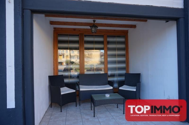 Vente maison / villa Neufmaisons 89900€ - Photo 4