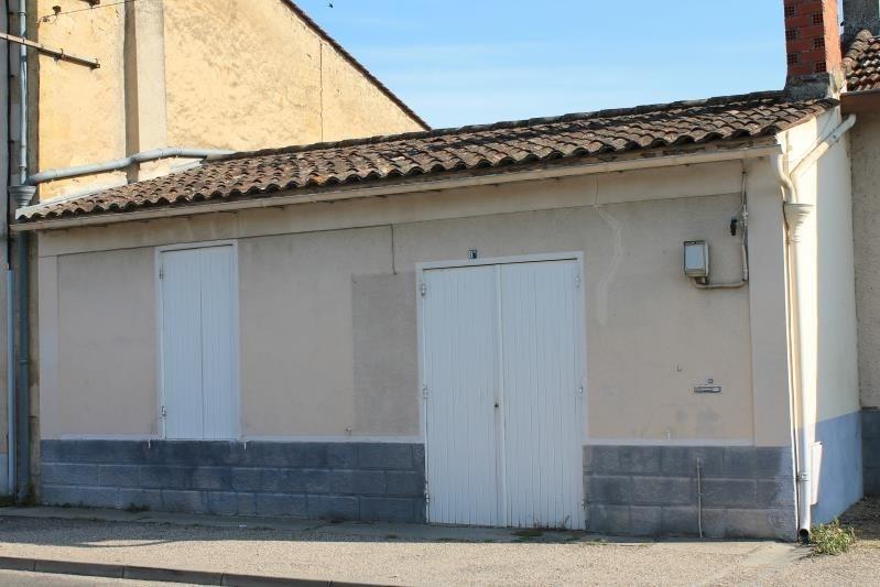 Verkoop  huis Langon 113800€ - Foto 1