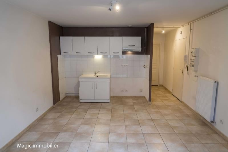 Vente appartement Nantua 54900€ - Photo 2