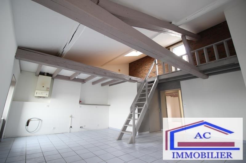 Vente appartement St etienne 69000€ - Photo 1