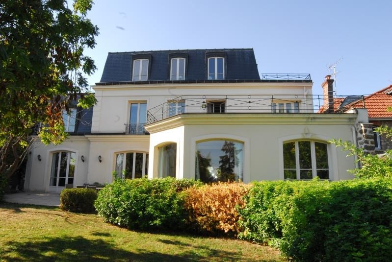 Deluxe sale house / villa Saint-cloud 5 500 000€ - Picture 9