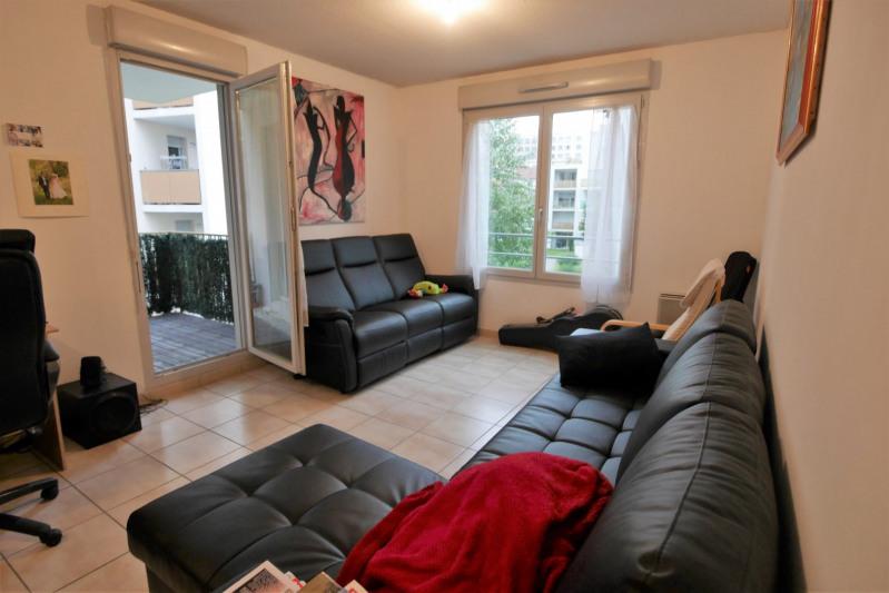 Vente appartement Lyon 7ème 235000€ - Photo 1