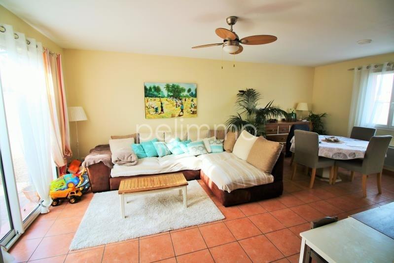Vente maison / villa Lancon provence 346000€ - Photo 6