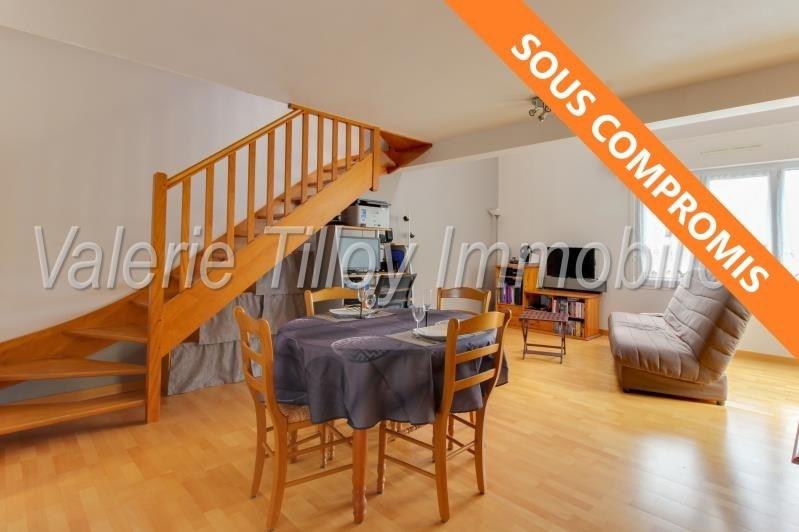 Vendita appartamento Bruz 119900€ - Fotografia 1