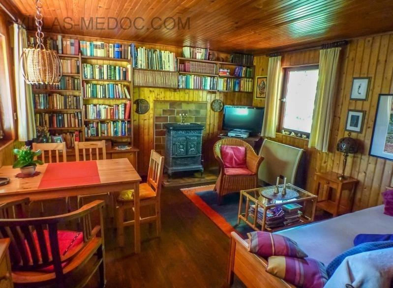 Vente maison / villa Gaillan en medoc 175000€ - Photo 8